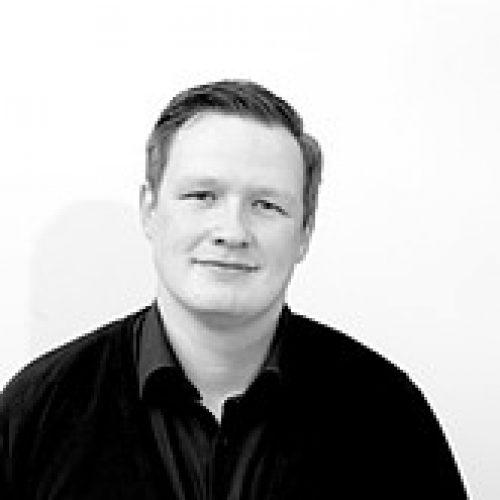 Daniel Bohmann
