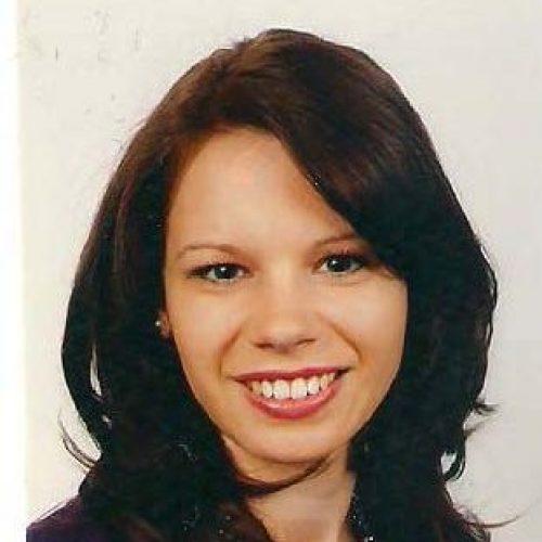 Barbara Fageth, MA