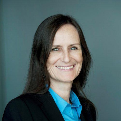Susanna Haas, MA