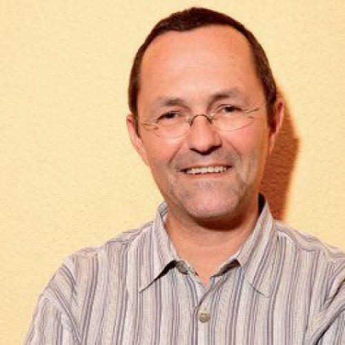 Andreas Holzknecht, MEd, MSc