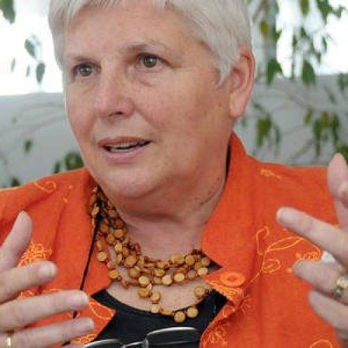 Mag.a Dr.in Heidemarie Lex-Nalis