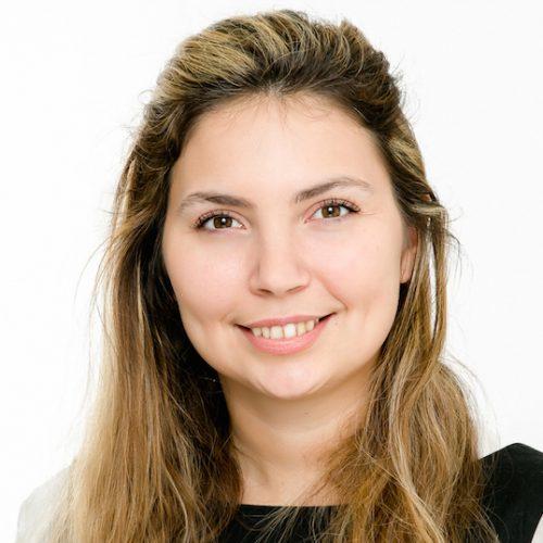 Viktoria Miffek