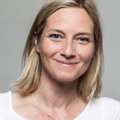 Nicole Ruckser