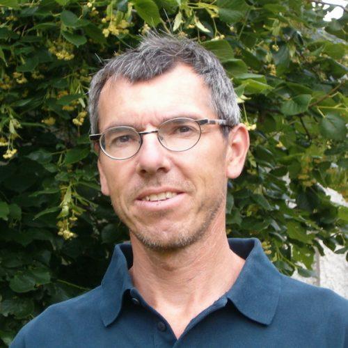 Mag. Dr. Bernhard Koch